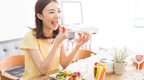 """調子が上がる""""朝食習慣""""のススメ(前編)"""