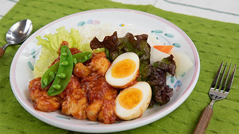 作り置きおかずで筋トレ効果アップ!高たんぱくレシピと食事のコツ