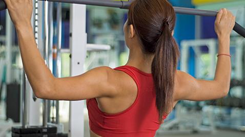 効果アップに欠かせない!「トレーニングの5原則」とは。(中編)