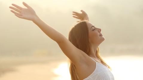 最高の1日へ「真」呼吸から始めましょう!