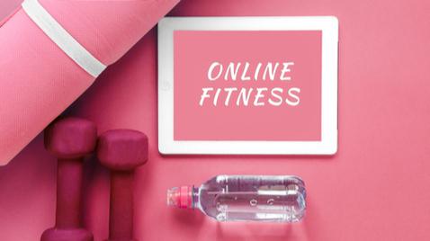 人気上昇中!オンラインフィットネスで新しいトレーニング習慣を始めよう!