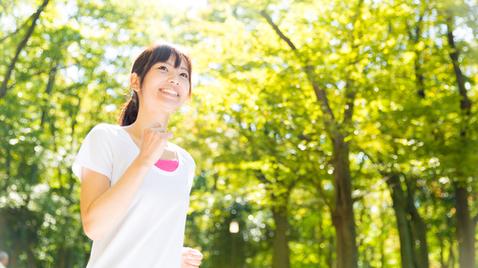 【新・カラダ習慣】外気が涼しく、湿度も下がる秋は歩こう!